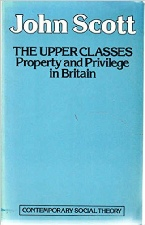 The Upper Classes