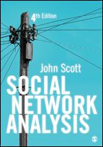 Social Network Analysis (second edition) by John Scott